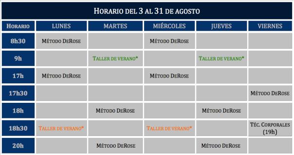 HorarioVerano2013